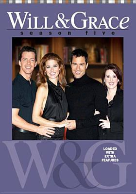 Will & Grace. Season five
