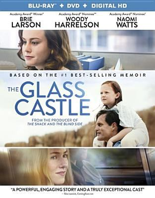 The glass castle [COMBO Pack]