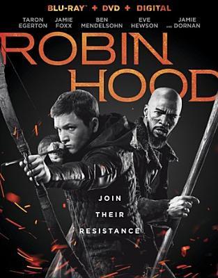 Robin Hood [COMBO Pack]