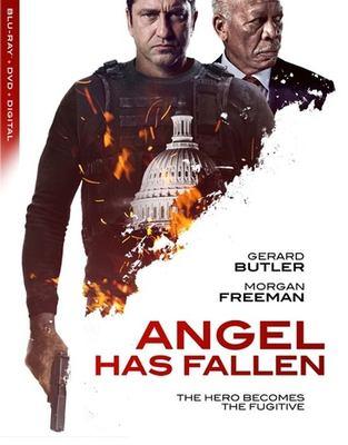 Angel has fallen [COMBO Pack]