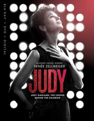 Judy [COMBO Pack]