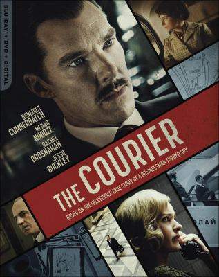 The courier [COMBO Pack]