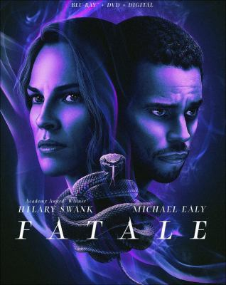 Fatale [COMBO Pack]