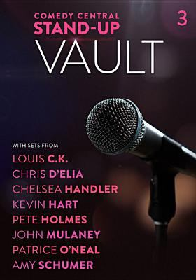 Comedy Central Stand-Up Vault # 3