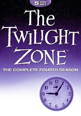 The twilight zone. the complete fourth season