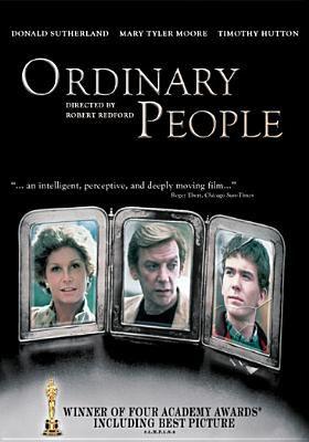 Ordinary People.