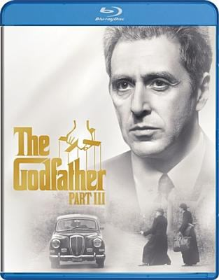 The godfather. Part III