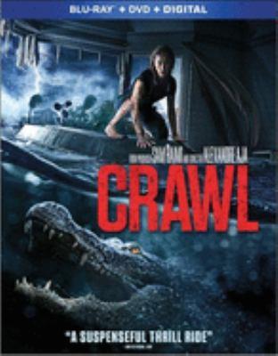 Crawl [COMBO Pack]