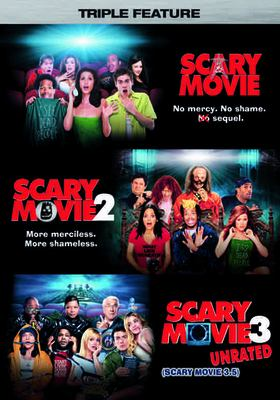 Scary Movie Collection.