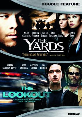 Lookout, The/The Yards Double Feature