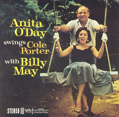 Anita O'Day swings Cole Porter.