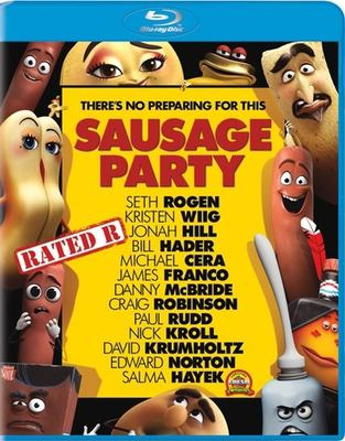 Sausage party.