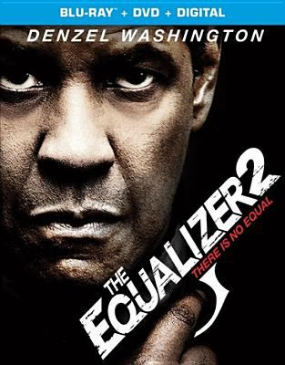 The Equalizer 2 [COMBO Pack]