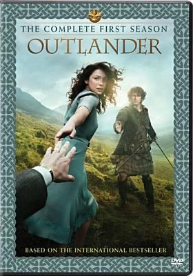 Outlander. Season One
