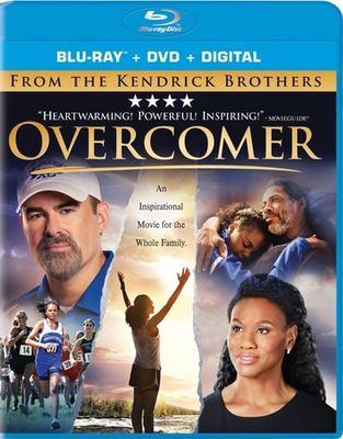 Overcomer [COMBO Pack]