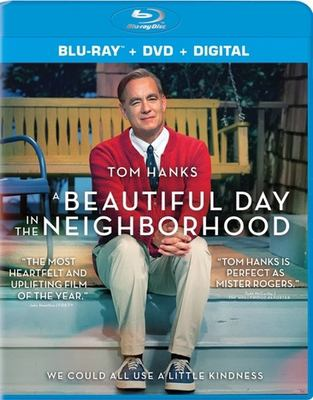 A beautiful day in the neighborhood [COMBO Pack]
