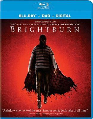 Brightburn [COMBO Pack]