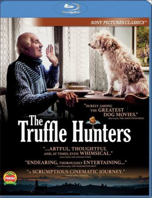 The Truffle Hunters.