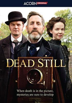 Dead Still Season 1
