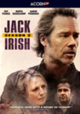 Jack Irish Season 3