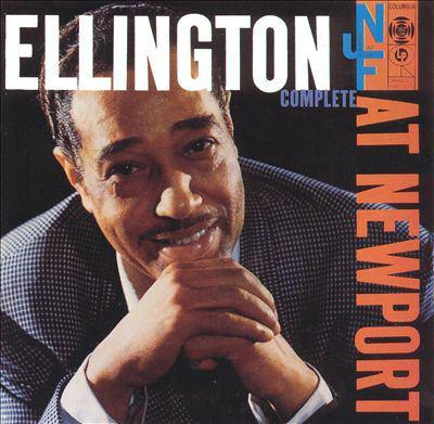 Ellington at Newport 1956 (complete.