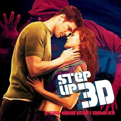 Step up 3D : original motion picture soundtrack.