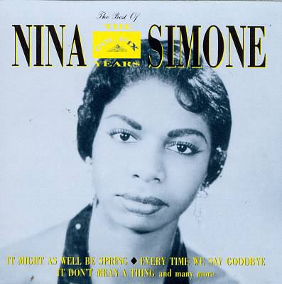The best of Nina Simone : the Colpix years.