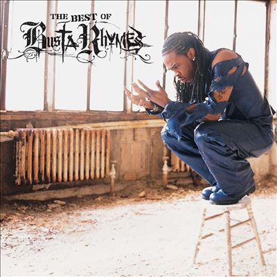 The best of Busta Rhymes.