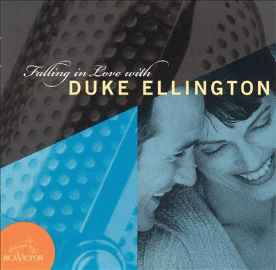 Falling in love with Duke Ellington.