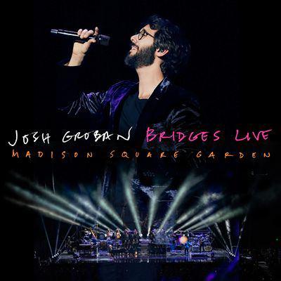 Bridges live : Madison Square Garden