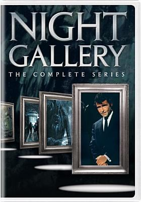 Night Gallery Complete Series