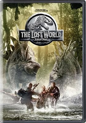 Lost World, The