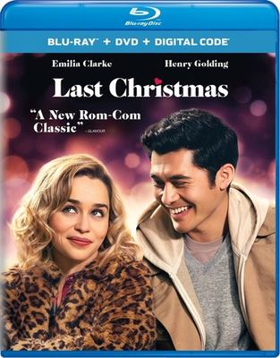 Last Christmas [COMBO Pack]