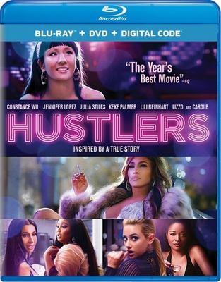 Hustlers [COMBO Pack]