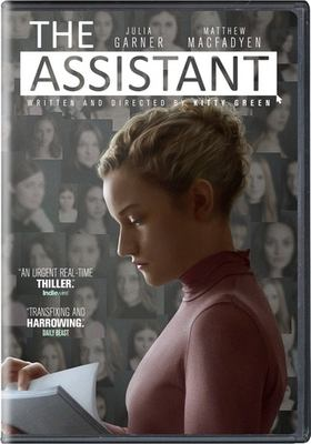The Assistant.