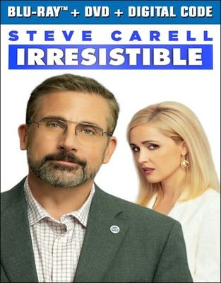 Irresistible [COMBO Pack]