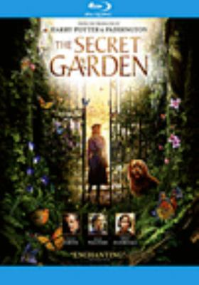 The Secret Garden [COMBO Pack]