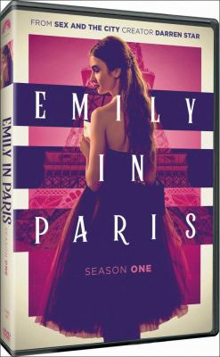 Emily in Paris Season 1