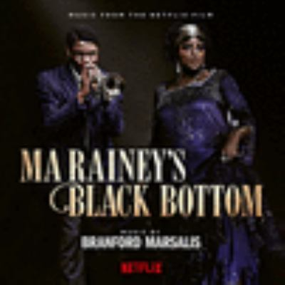 Ma Rainey's black bottom music from the Netflix film