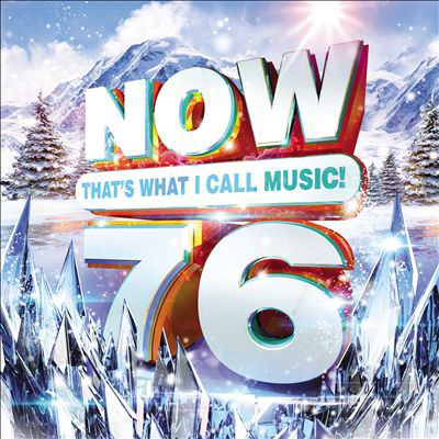 Now That's What I Call Music 76