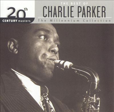 Charlie Parker.