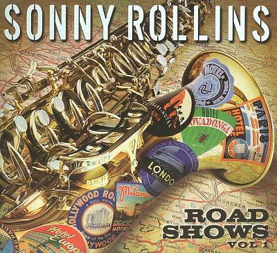 Road shows. Vol. 1