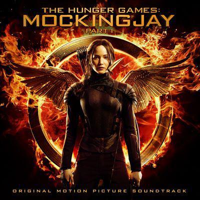 The hunger games: Mockingjay part 1 : orginal motion picture soundtrack.