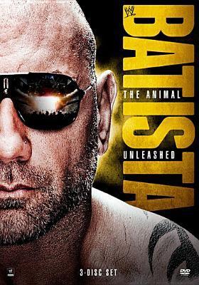 Batista the animal unleashed.