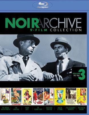 Noir Archive Volume 3