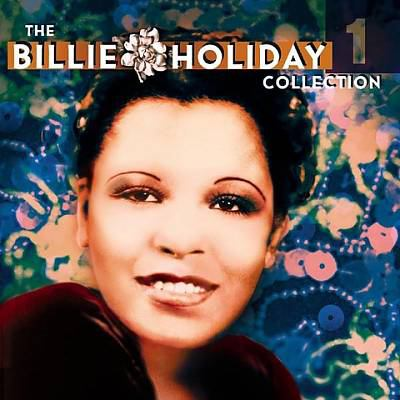 The Billie Holiday collection.