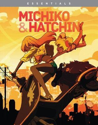 Michiko & Hatchin Complete Series