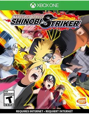 Naruto to Boruto: Shinobi Striker [XBox One]