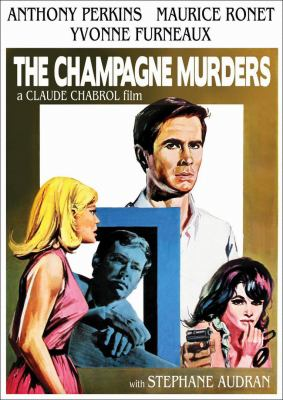 The Champagne Murders.
