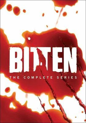 Bitten Complete Series